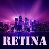Retina Wallpapers & Retina Backgrounds HD - iPhoneアプリ