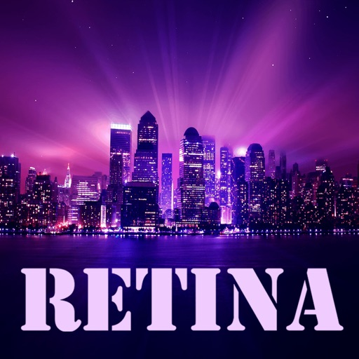 Retina Wallpapers & Retina Backgrounds HD