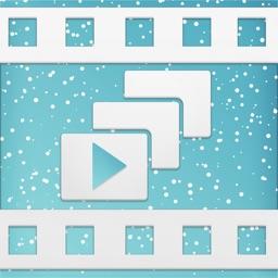 Winter Photo Story – SlideShow Maker