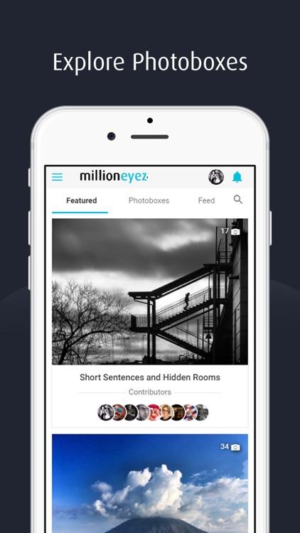 million eyez