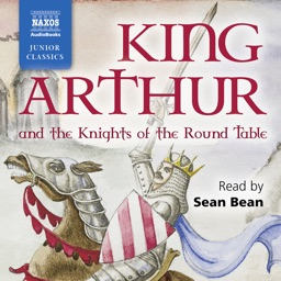 King Arthur & the Knights: Audiobook App