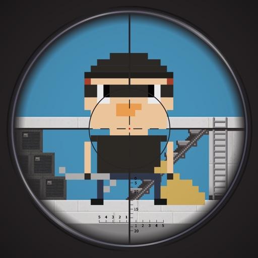 Baixar Sniper Shooter Grátis ~ Melhores Jogos de Tiro para iOS