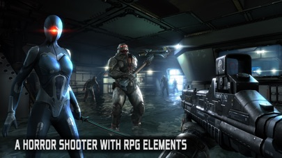 Dead Effect 2 Screenshots