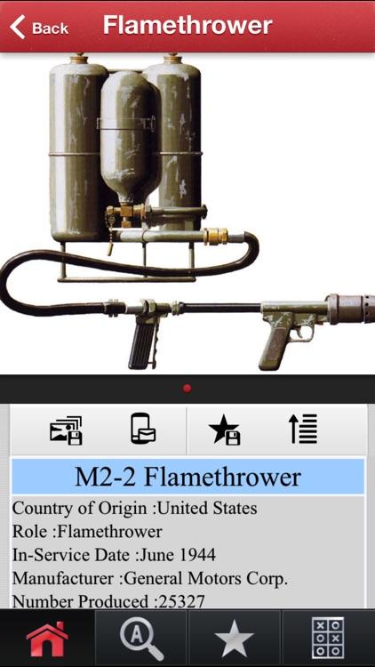 WW2 Infantry Weapons screenshot-3