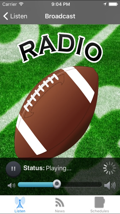 Philadelphia Football Radio