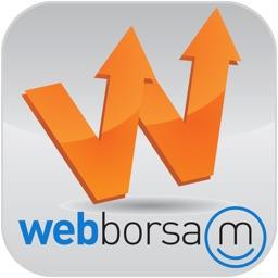 WEBBORSAM for iPad