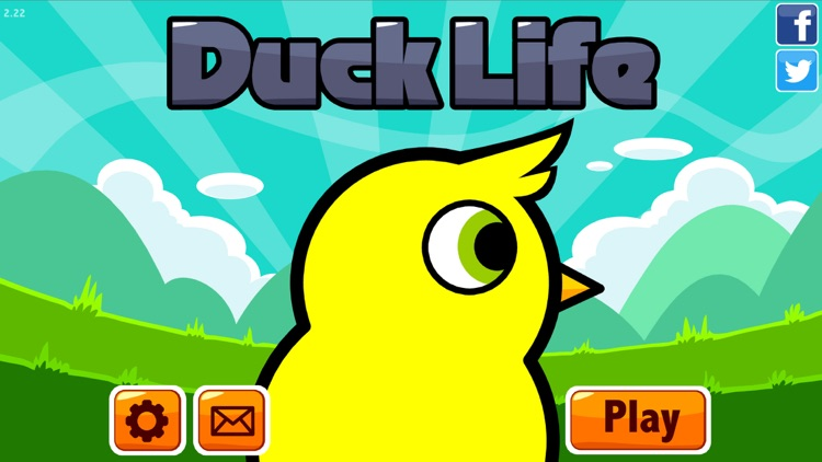 Duck Life screenshot-0