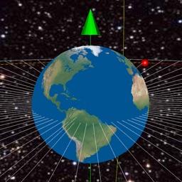 Geostationary Orbit 3D Lab