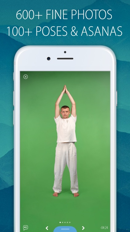 Yoga Handy — Personal Trainer for Beginners Free screenshot-3