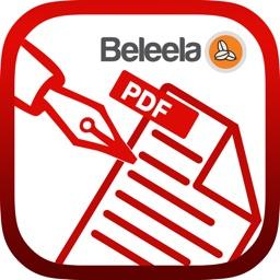 PDF Editor & Reader Pro - Take Notes, Sign & Fill