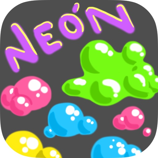 Neon Draw & write on screen – take notes or doodle