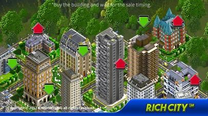 Rich City™ screenshot 2