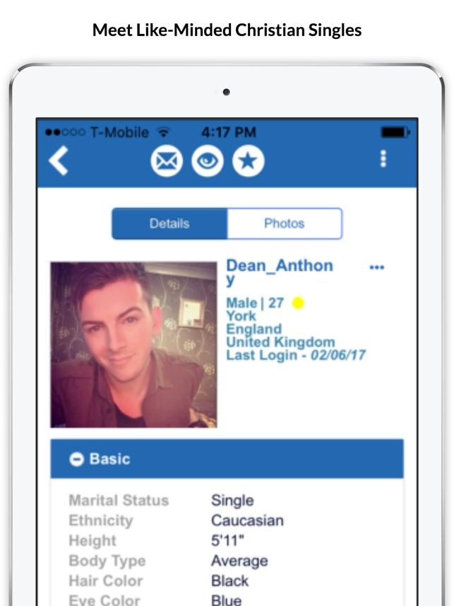 Christian Dating Sites Englanddating for psykisk handicappede