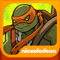 App Icon for TMNT: Brothers Unite App in Indonesia IOS App Store