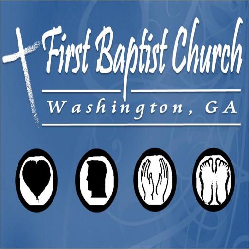 First Baptist Washington, GA