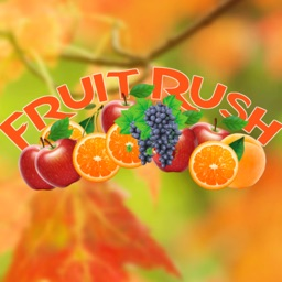 Fruit Rush Game