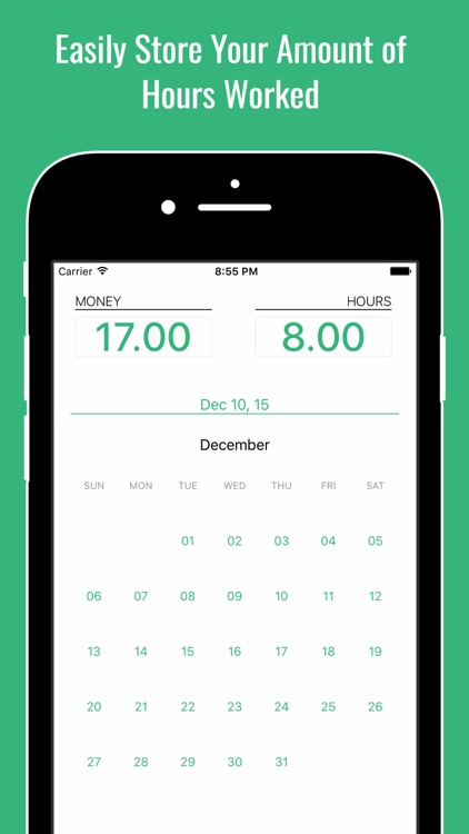 Tip Log Calc & Tipping Calculator for Restaurant