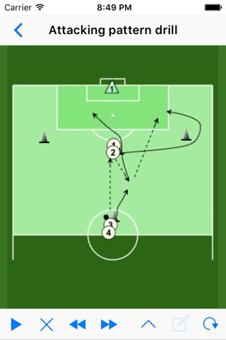 Soccer Playview - náhled