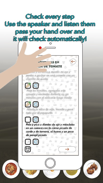 MR My Recipes - Recipes Organizer screenshot-0