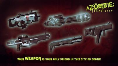 a Zombie: Dead City screenshot two