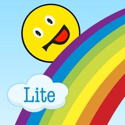 Child development learn colors Lite