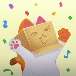 Puss In Box