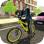 City Bike Rider