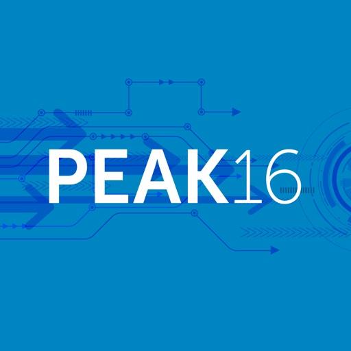 PEAK16 Las Vegas icon