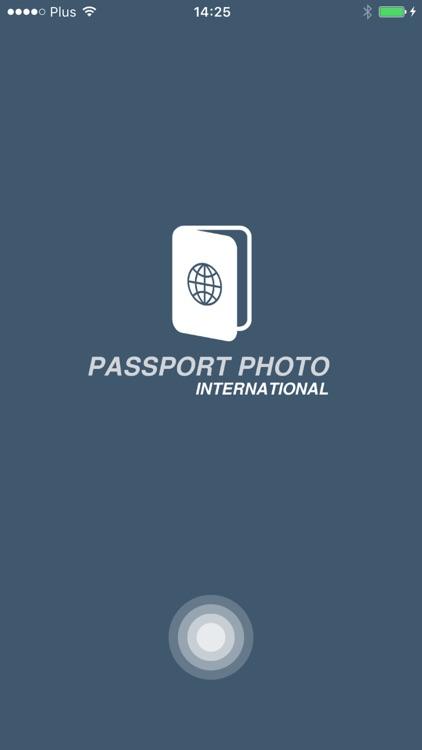 Passport Photo International