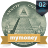 MyMoney - MTH, Inc. Cover Art