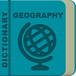 Geography Terms Dictionary Offline