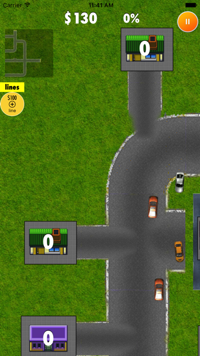 Bus Boss screenshot 2