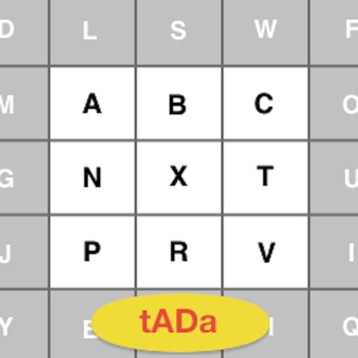 ABCs Next & Previous tADa iOS App