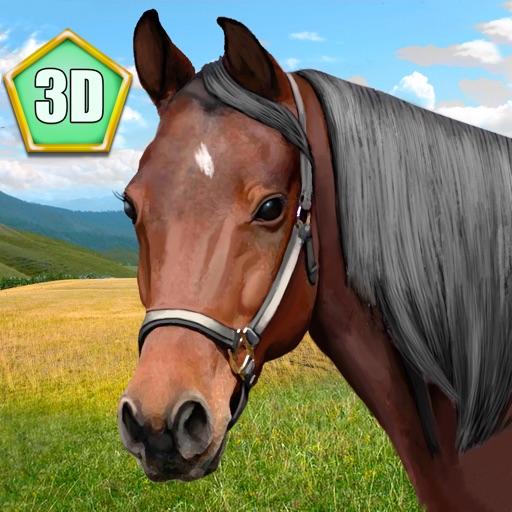 Wild Horse 3D Simulator Full