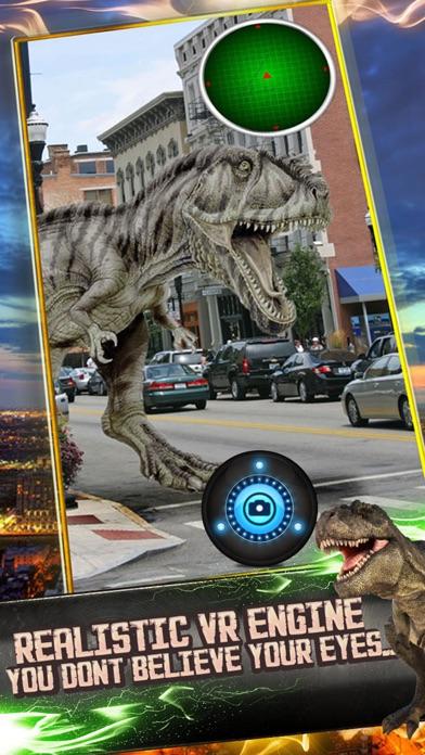 Jurassic Predator screenshot three