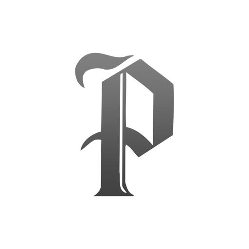 Poughkeepsie Journal app logo