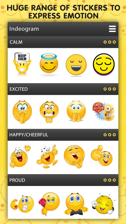 Emoji - Emoticons & Smiley For Chat