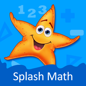 1st Grade Math - Learn Numbers, Counting, Addition app