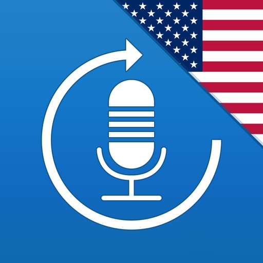 Learn American English - Language guide iOS App
