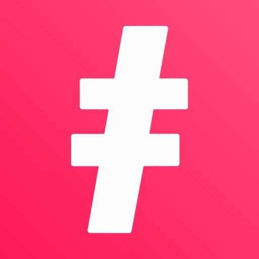 TagStash: Store Your Hashtags