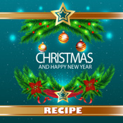 Christmas Recipe app review