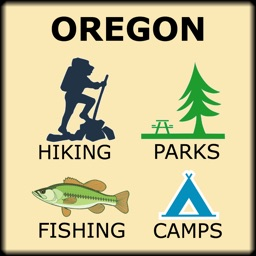 Oregon - Outdoor Recreation Spots