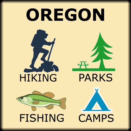 Oregon - Outdoor Recreation Spots