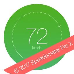 Speedometer Pro X