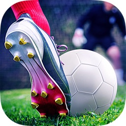 Ultimate Kick Football Start