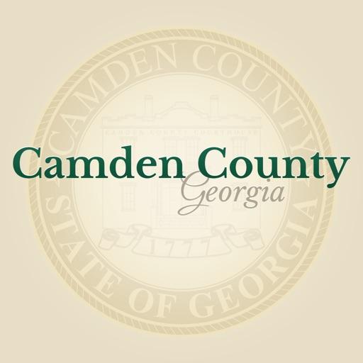 Camden County GA