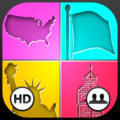 Geography Quiz Game 2017 – Multiplayer iOS App