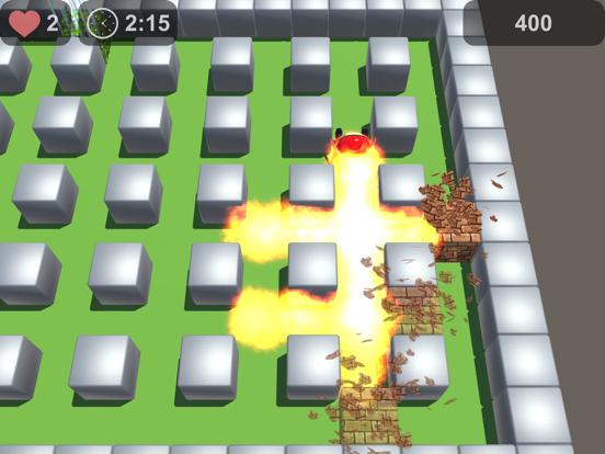 Скачать Bomb Hero 3D