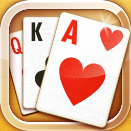 Solitaire - The classic klondike card game