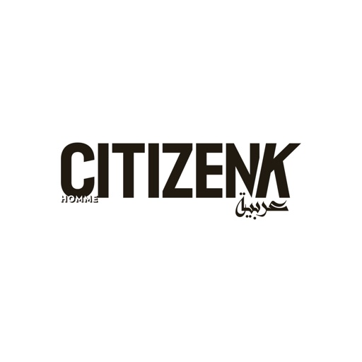 CitizenK Homme